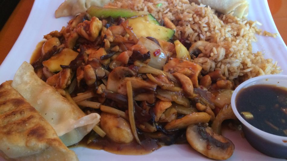 Rice Wok Express: The Best Chinese Food In Irving?