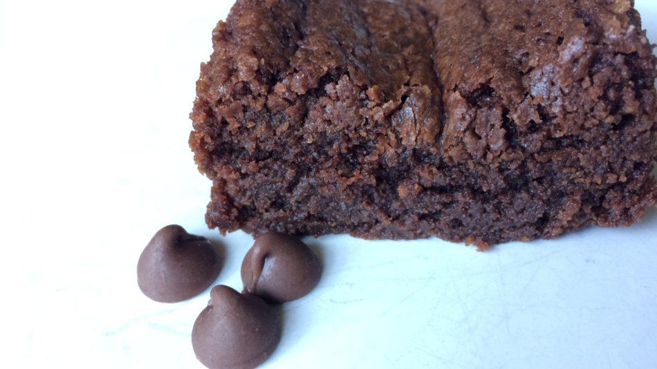 That Brownie Recipe Is Like Whoa!